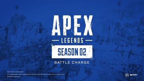 Apex Legends : Saison 2