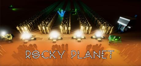 Rocky Planet sur PC