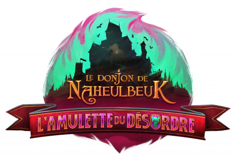 Le Donjon de Naheulbeuk : L'Amulette du Désordre sur PS4