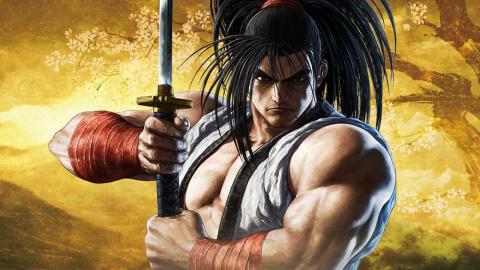 Wiki de Samurai Shodown