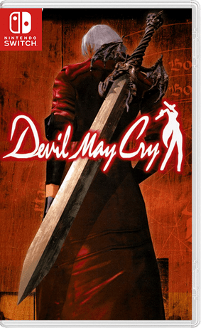 Devil May Cry sur Switch