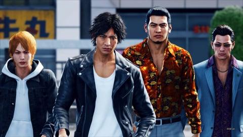 Sonic, Yakuza, Persona...SEGA fait le point les ventes du premier trimestre fiscal