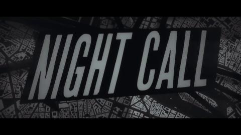 Night Call sur iOS