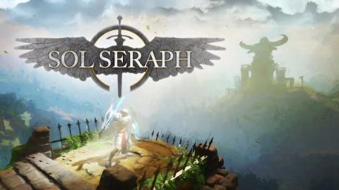 SolSeraph sur PS4