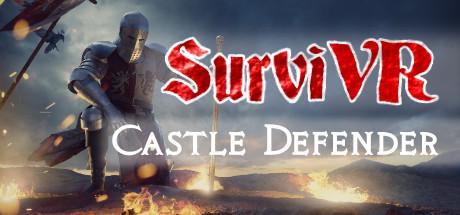SurviVR : Castle Defender sur PC