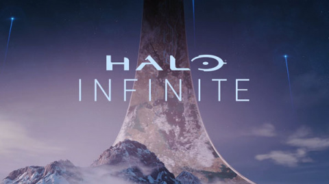 Halo Infinite sur Xbox Series