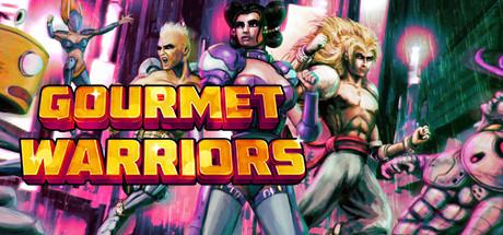 Gourmet Warriors sur PC