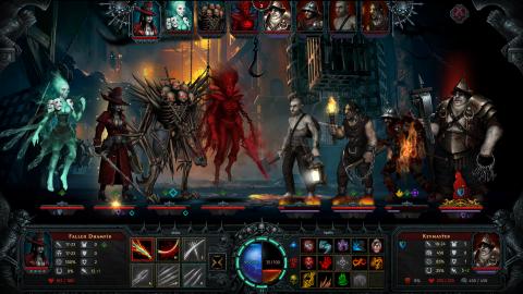 Iratus : Lord of the Dead date sa sortie en accès anticipé