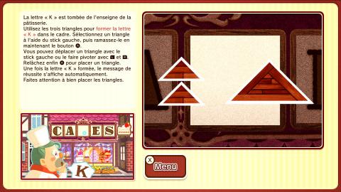 L'aventure Layton : Katrielle et la conspiration des millionnaires - Édition Deluxe : Une entrée en douceur sur Switch