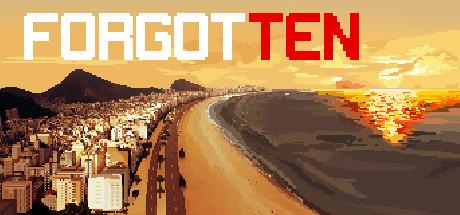 Forgotten sur PC