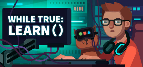 while True : learn() sur PC
