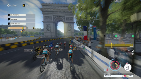 Tour de France 2019 : Rien de nouveau sous le soleil