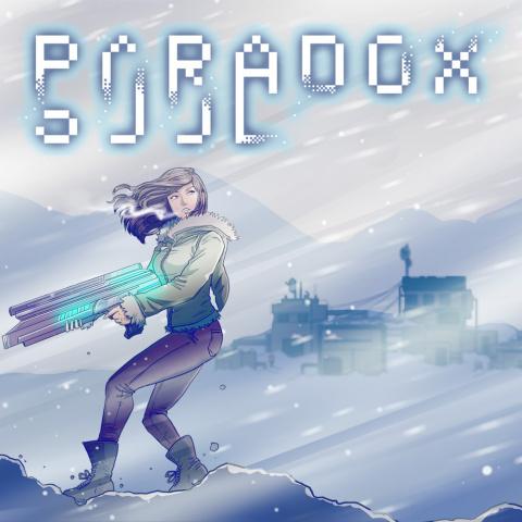 Paradox Soul sur ONE