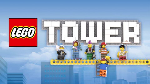 Lego Tower sur Android