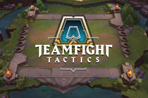 Teamfight Tactics sur PC