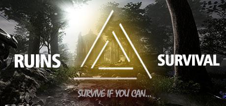 RUINS Survival sur PC