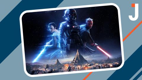 Le journal du jeudi 4 juillet 2019 : Star Wars et Hardware