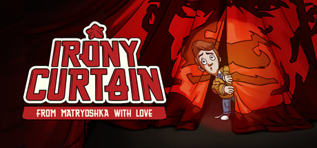 Irony Curtain: From Matryoshka with Love sur ONE