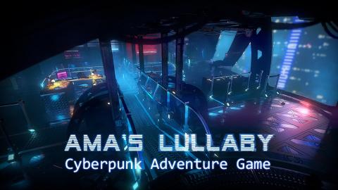 Ama's Lullaby sur PC