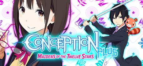Conception Plus : Maidens of the Twelve Stars sur PS4