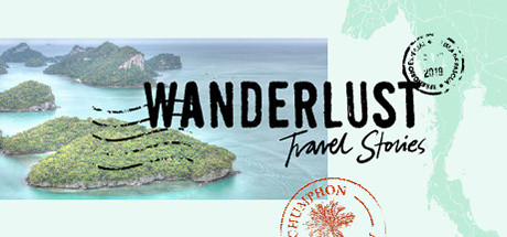 Wanderlust. Travel Stories