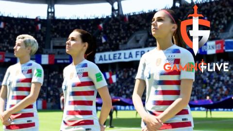 FIFA 19 : Qui va soulever la coupe du monde, USA ou Pays-bas ?