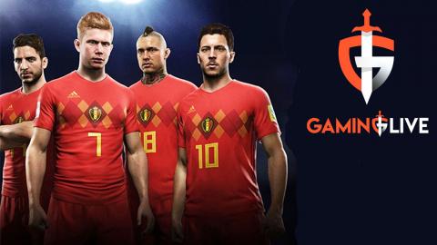 FIFA 18 : Un an après, la Belgique peut-elle prendre sa revanche ?