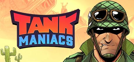 Tank Maniacs sur PC