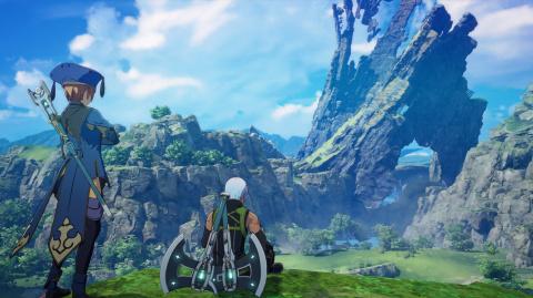 Blue Protocol : L'Action-RPG online de Bandai Namco sort de l'ombre