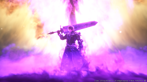 Final Fantasy XIV : Shadowbringers - Tout simplement la meilleure extension du MMO