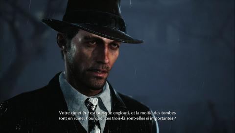 The Sinking City : Frogwares accuse Nacon d'avoir piraté et modifié le code source du jeu