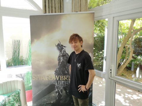 "Naoki Yoshida (Final Fantasy XIV) : ""Je n'ai pas l'intention de passer le flambeau"""