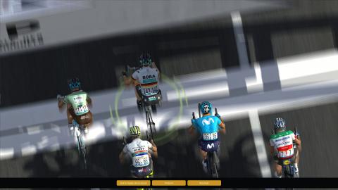 Pro Cycling Manager Saison 2019 : Un opus qui reste dans la roue