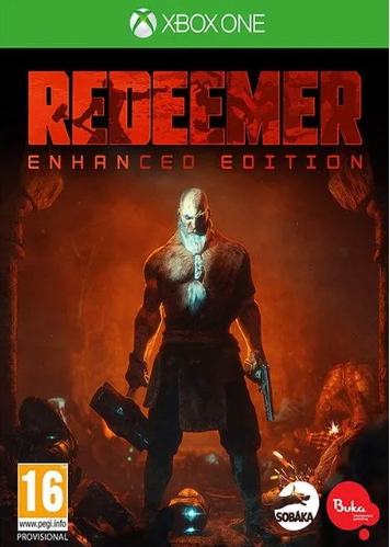 Redeemer : Enhanced Edition sur ONE