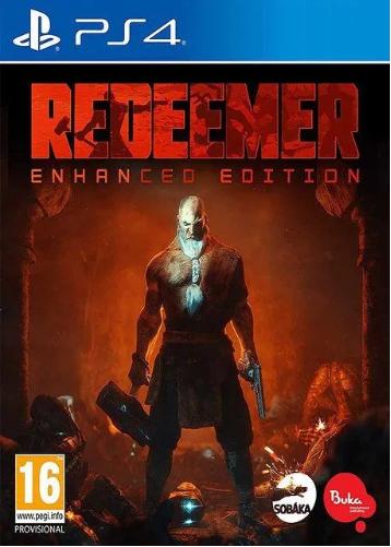 Redeemer : Enhanced Edition sur PS4