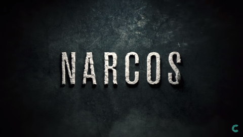 Narcos : Rise of the Cartels sur ONE