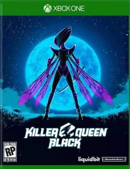 Killer Queen Black sur ONE