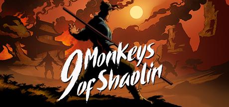 9 Monkeys of Shaolin sur Linux