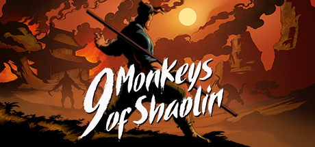 9 Monkeys of Shaolin sur Mac