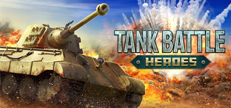 Tank Battle Heroes sur Android