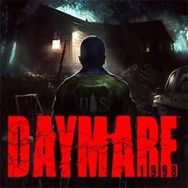 Daymare : 1998 sur PS4