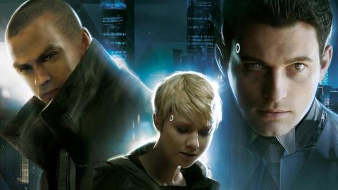 PS+ : androïdes et grosses cylindrées au menu de juillet !
