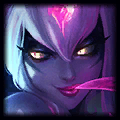 Evelynn : fiche de champion