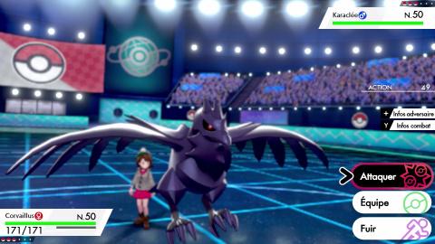 Pokémon Épée / Bouclier : le phénomène Gigamax et quatre nouveaux Pokémon présentés