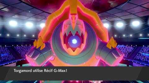 Nouveaux Pokémon et nouveaux maitres d'arènes pour Pokémon Épée et Bouclier
