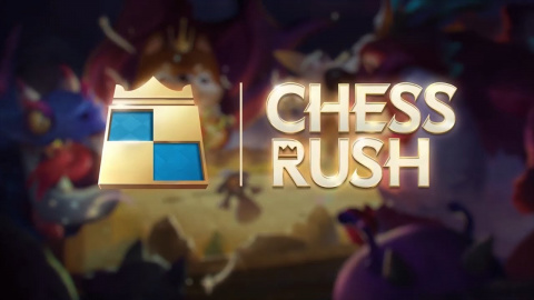 Chess Rush sur Android