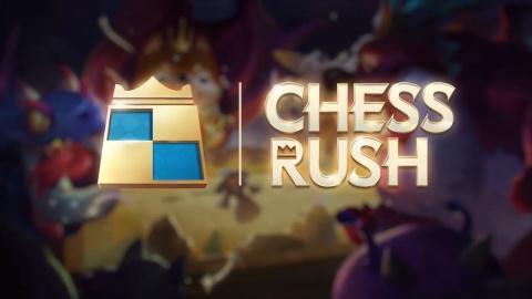 Chess Rush sur iOS