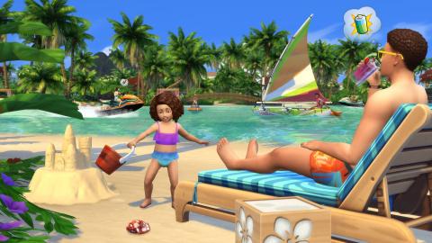 Les Sims 4 : Un test de personnalité pour créer votre avatar