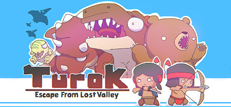 Turok : Escape from Lost Valley sur PC