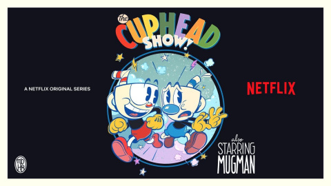 Cuphead : une série d'animation Netflix pour le shooter cartoonesque de Studio MDHR
